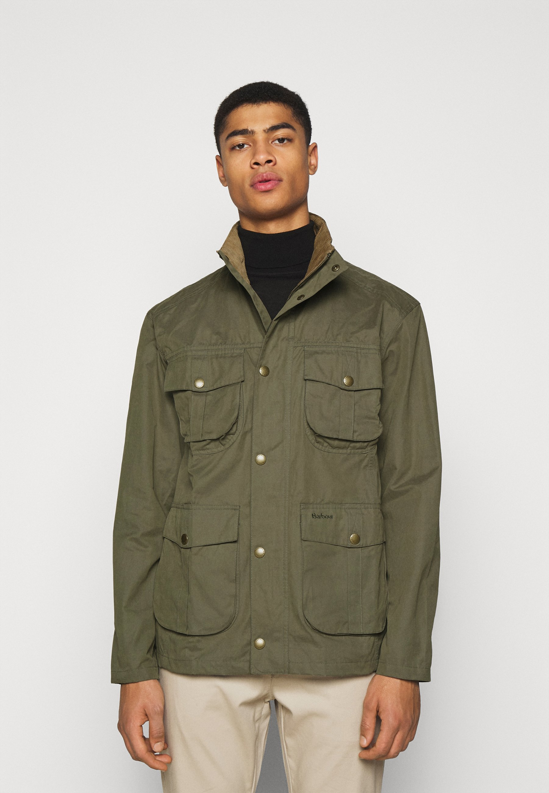 Men SANDERLING CASUAL - Summer jacket
