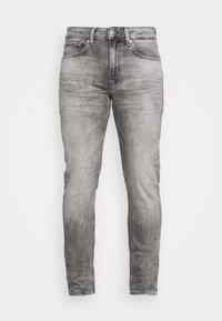 SKINNY - Skinny džíny - denim grey