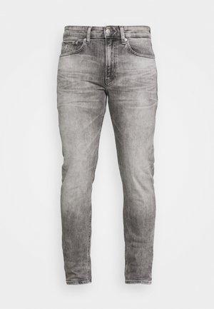 SKINNY - Jeans Skinny Fit - denim grey