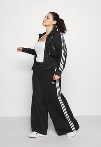 adidas Originals - FIREBIRD - Training jacket - black - 1