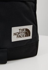 The North Face - DAYPACK - Rucksack - black heather - 4