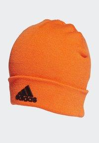 adidas Performance - LOGO BEANIE - Muts - orange - 2