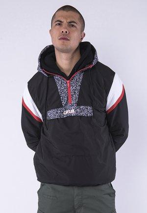 Light jacket - blk/wht