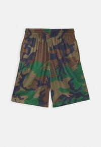 Jordan - JUMPMAN CLASSICS CAMO SHORT - Pantaloncini sportivi - multi - 1
