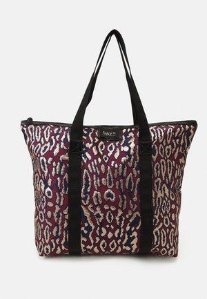 GWENETH LEOLA BAG - Tote bag - cowhide