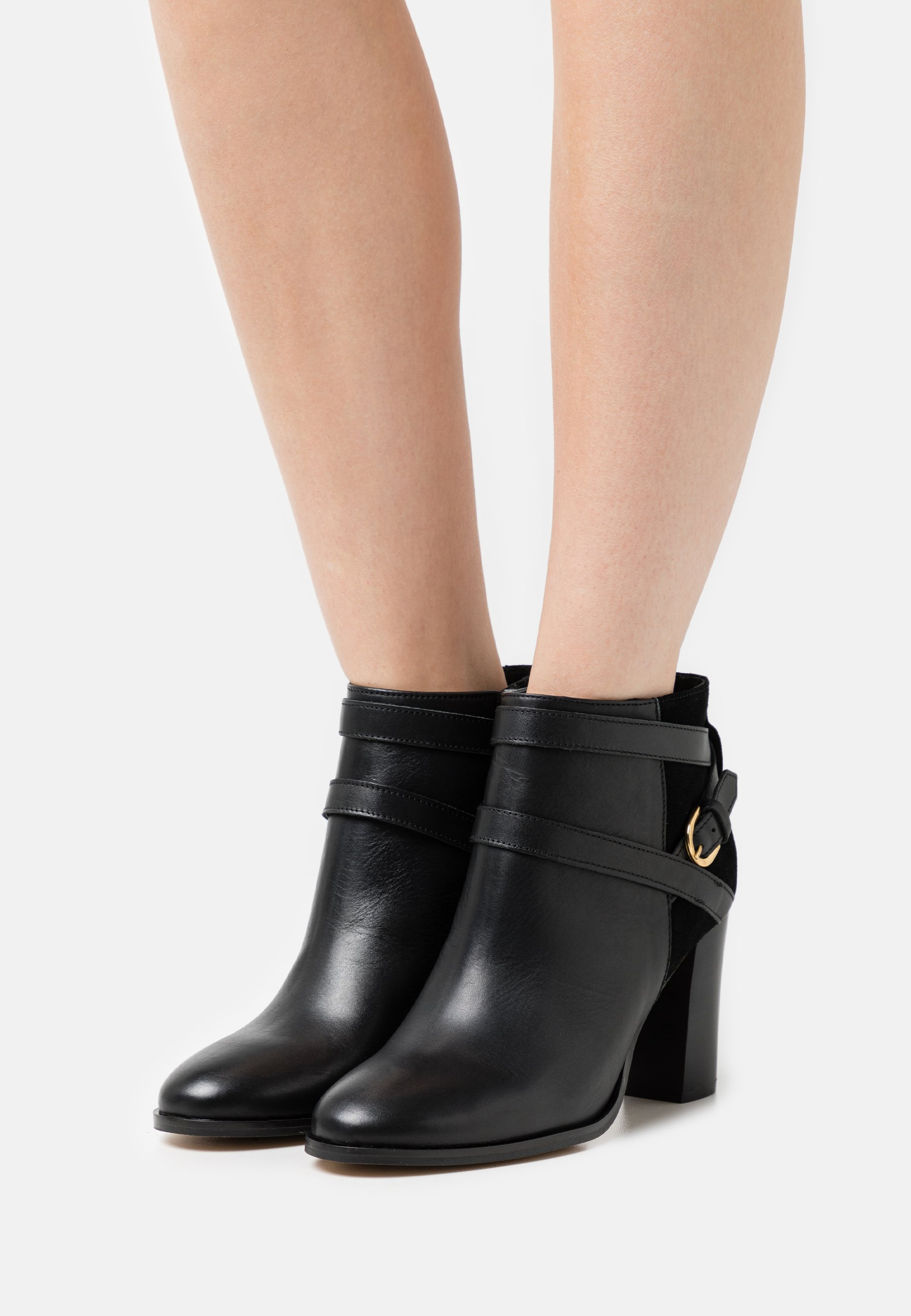 Women VALONE - Classic ankle boots