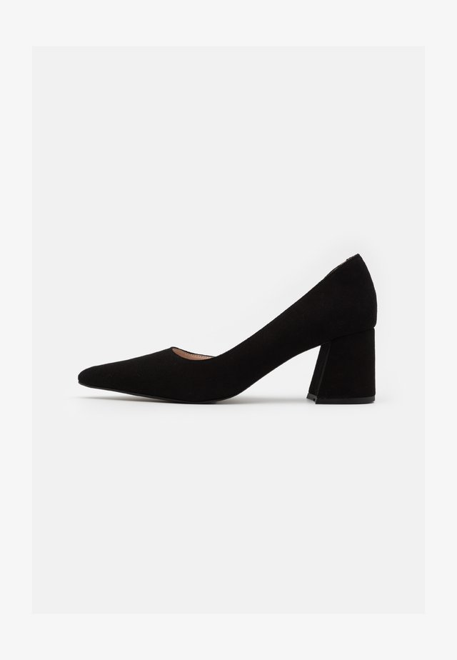 SERELLA  - Escarpins - black