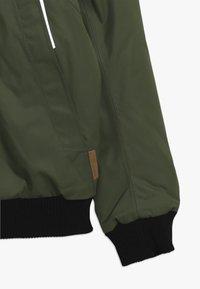 Reima - ORE - Vinterjacka - khaki green - 4