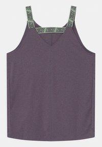 Nike Performance - ELASTIKA - Funkční triko - grand purple - 1