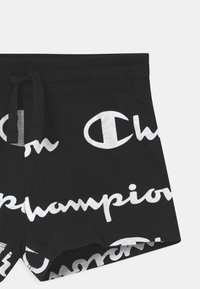 Champion - LEGACY AMERICAN CLASSICS UNISEX - Korte broeken - black - 2