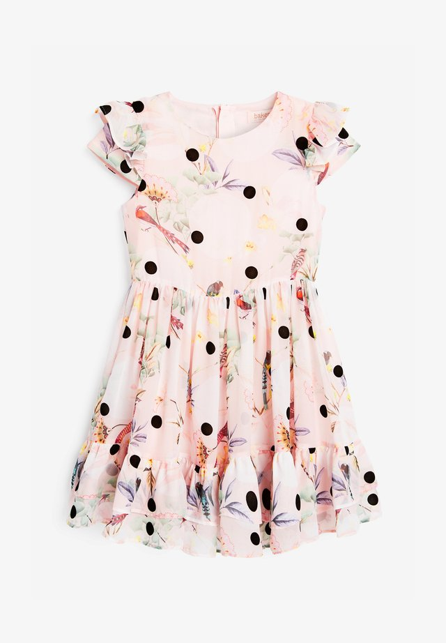 DOT - Day dress - multi-coloured