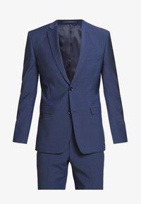 Esprit Collection - TROPICAL SUIT - Suit - blue - 8