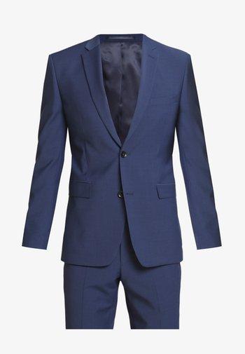 TROPICAL SUIT - Completo - blue