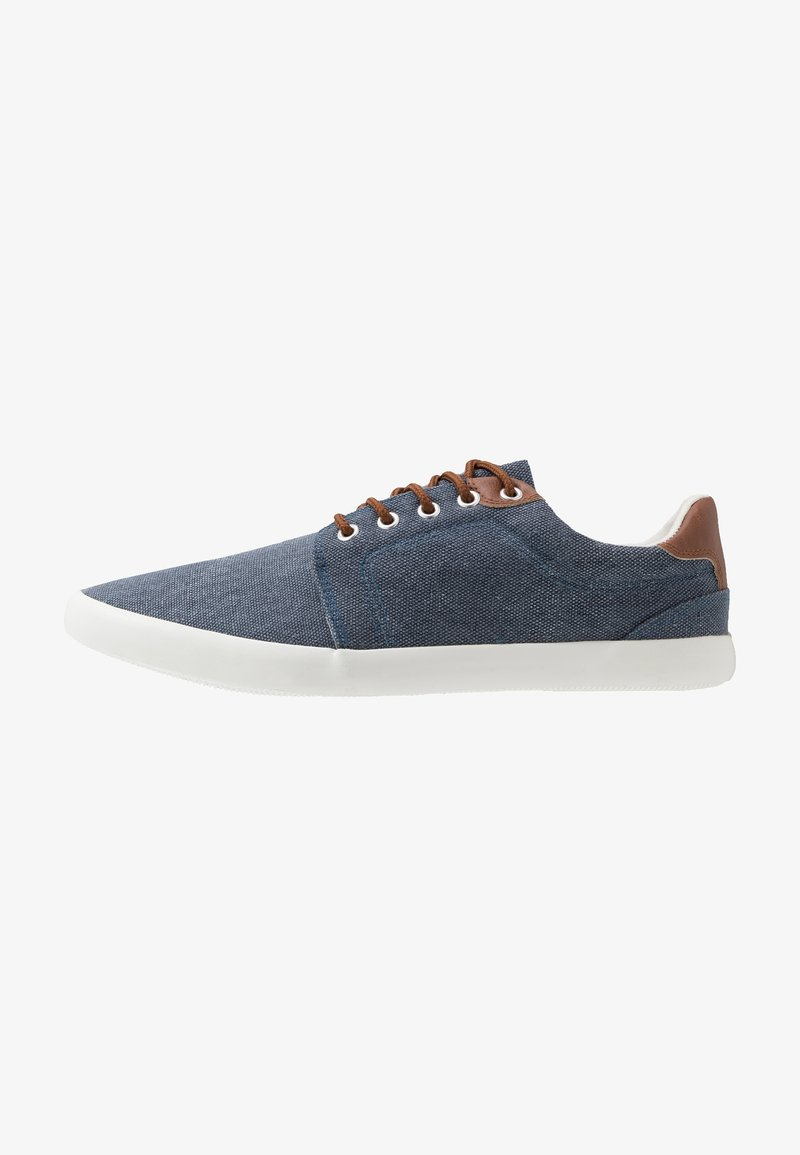 Pier One - UNISEX - Trainers - blue