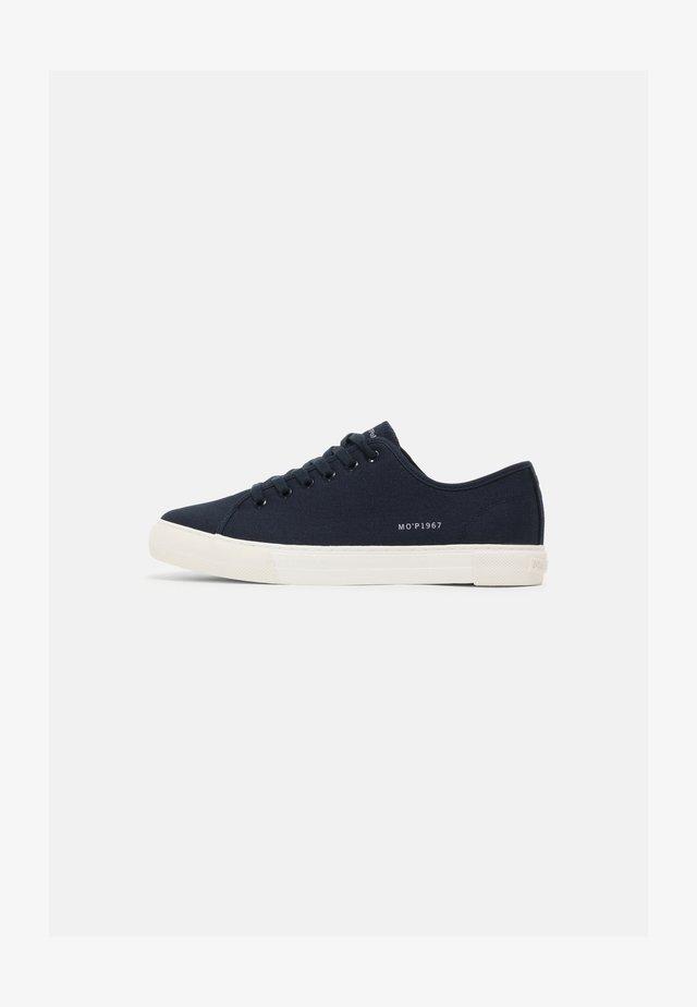 ALEX 1D - Sneakers laag - navy