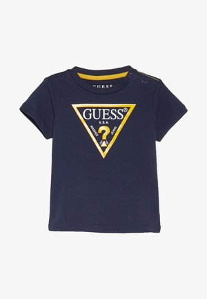 CORE BABY - T-shirt con stampa - deck blue