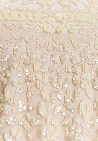 Needle & Thread - ANAÏS SEQUIN TOP - Blouse - pearl rose/champage - 2