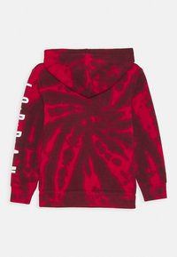 Jordan - AIR UNISEX - Sweater - gym red