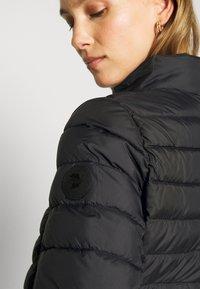 s.Oliver - Light jacket - black - 4
