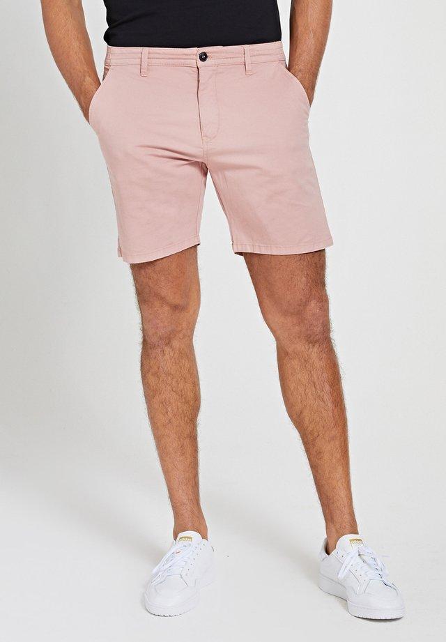 JACK - Shorts - old rose