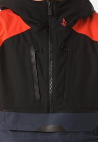 Volcom - BRIGHTON - Snowboard jacket - blue - 3