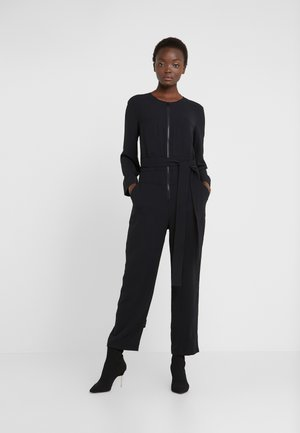CLOVER - Jumpsuit - black