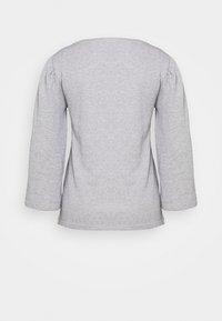 Persona by Marina Rinaldi - OGNI - Long sleeved top - light grey - 1