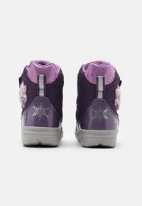 Geox - DISNEY FROZEN SVEGGEN GIRL ABX  - Winter boots - dark violet/mauve - 2