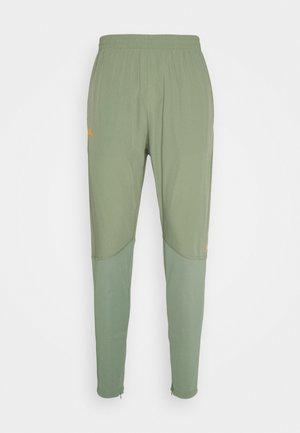 HAMMO - Pantaloni sportivi - sea spray
