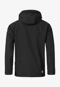 NOAA - Outdoor jacket - schwarz