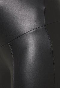 ONLY - OLMHANNA - Leggings - Trousers - black - 2