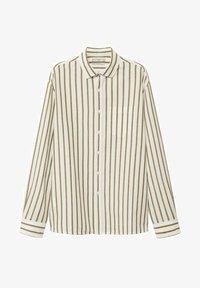 Mango - FLETI - Shirt - khaki - 5