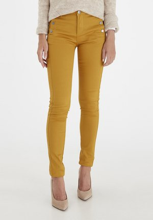 Jeans Skinny Fit - harvest gold