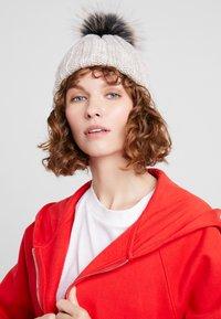 Chillouts - ELLI HAT - Bonnet - beige - 1