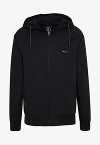 RAYNAN UPDATE - Summer jacket - black