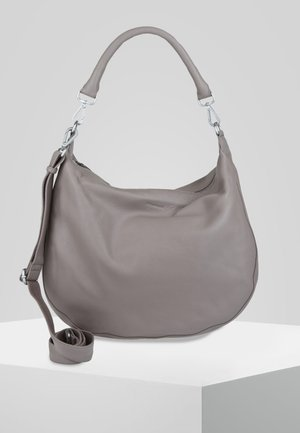 CLEMMY - Handbag - grey marl