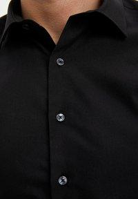 DeFacto - Formal shirt - black - 5