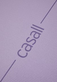 Casall - EXERCISE MAT BALANCE - Fitness / Yoga - caring purple - 3