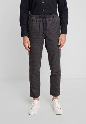 AKBOBBY PANTS - Trousers - sapphire