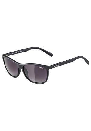 JAIDA - Sports glasses - black matt