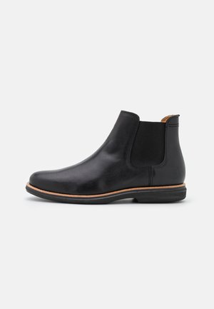 CITY GROOVE CHELSEA - Classic ankle boots - black