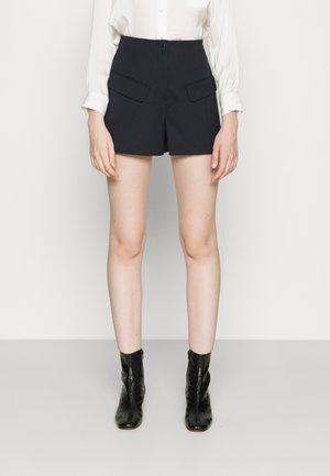 ILILLE - Shorts - marine