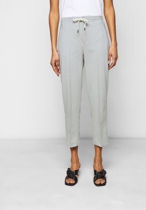 ACCESS - Trousers - grau