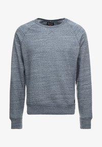 Blend - Sweatshirt - dark navy blue - 4
