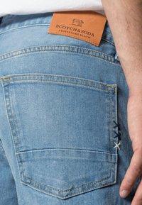 Scotch & Soda - Slim fit jeans - home grown - 4