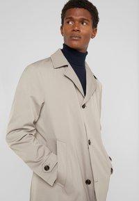 JOOP! - SIMON - Zimní kabát - beige - 4