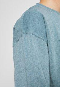 BDG Urban Outfitters - CREWNECK UNISEX - Sweatshirt - mineral green - 6