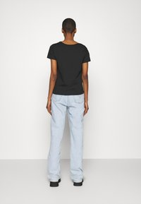 Anna Field - Print T-shirt - black - 2
