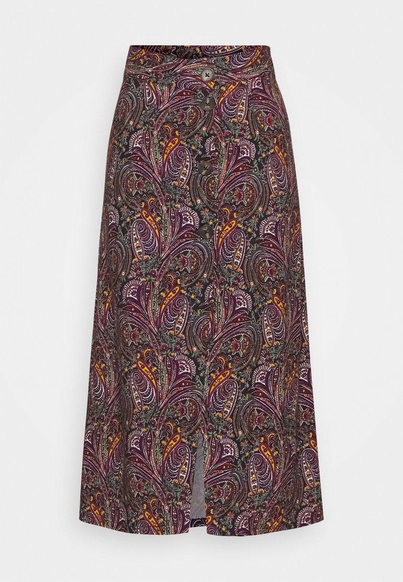 Pepe Jeans - CARMEN - A-line skirt - multi