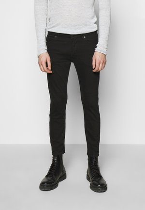 SLICK - Jeans Slim Fit - black